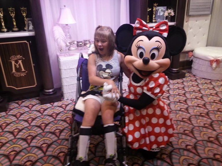Is Disney disability friendly?